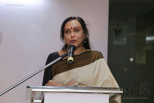 Vijaya lakshmi Acharya