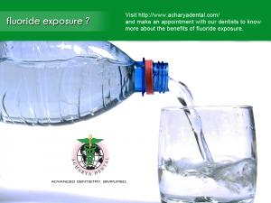 fluoride exposure chennai