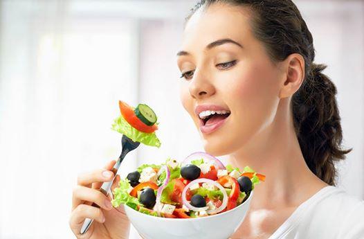 Foods for dental health