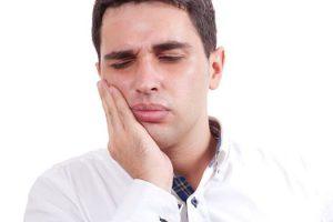 Mouth sore