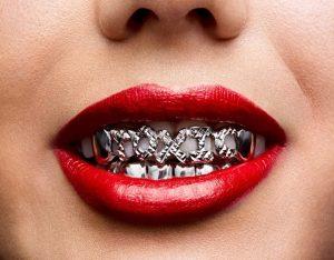 dental grills