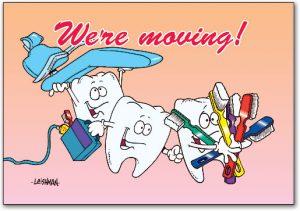 Moving Teeth