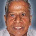 V Raghavan