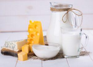 calcium for healthy teeth