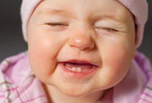 child dental care