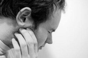symptoms of temporomandibular joint