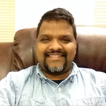 Madhan Kumar