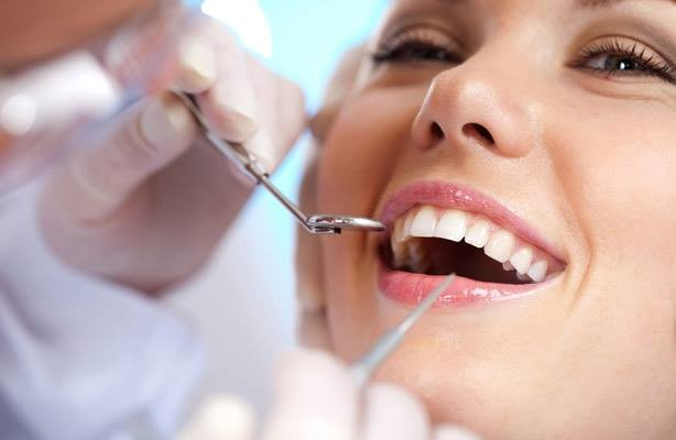 Make time to maintain your Oral health