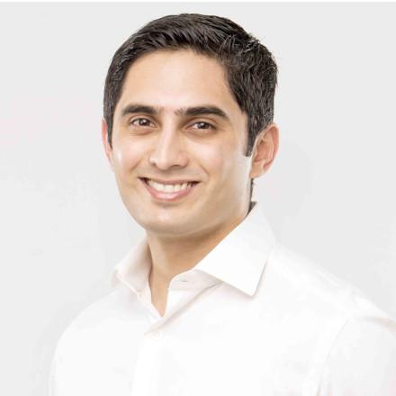 Dr Varun Acharya