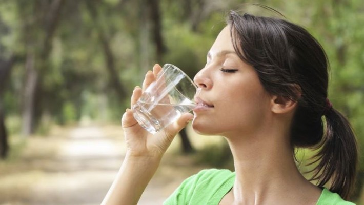 Why is Water good for Dental Health?